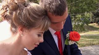 Видеосъёмка свадеб  08.09.18 Артём и Светлана