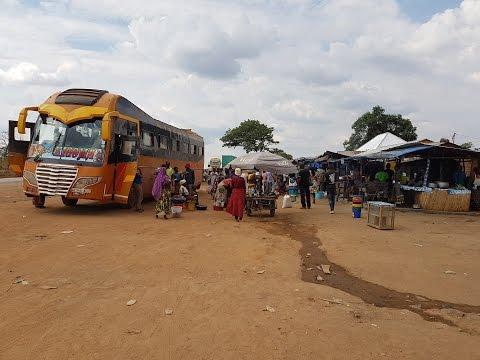 2016 11 12 - Podróż do Zambii