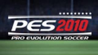Pro Evolution Soccer 2010 - Wii Trailer
