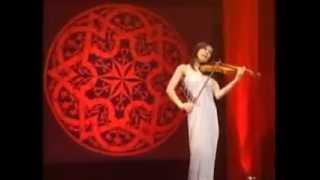 Ikuko Kawai  violon  concerto de Aranjuez
