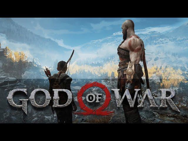 GOD OF WAR [#04] - Die Reise beginnt