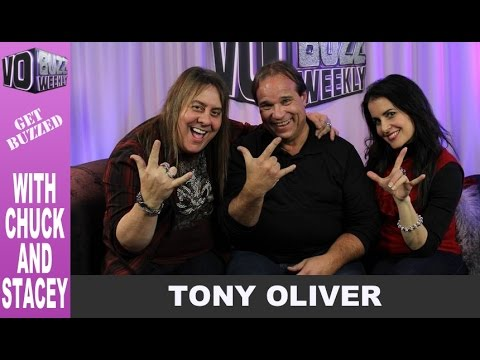 Tony Oliver PT1 - Producer of Mighty Morphin Power Rangers - Learn Voice Over EP 144