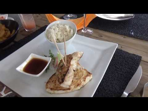 Restaurant Shell's - Case-Pilote - Martinique
