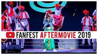 YouTube FanFest 2019 | Aftermovie | MostlySane