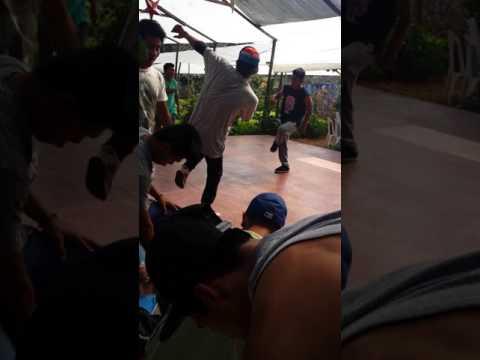 Antigua Guatemala Break Dance Caoba Organic Farm #1