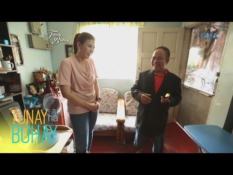 Tunay na Buhay: Ang pagbabalik ni Bentong sa showbiz