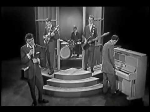 Dig Richards - I Wanna Love You