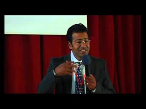 Apprendre à être médiocre! : Mohammed Jamal MAATOUK at TEDxUH1