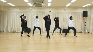 フェアリーズ(Fairies) / Mr. Platonic~Dance Rehearsal ver.~