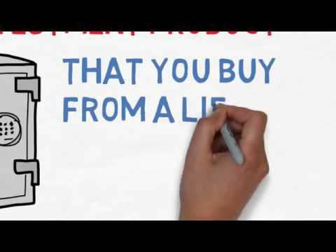 Endowment Life Insurance Policy - Pros & Cons - AMAZING!