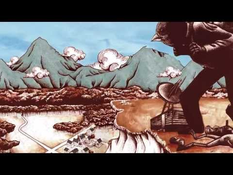 Okkervil River - The Silver Gymnasium [OFFICIAL ARTWORK VIDEO] mp3