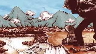 Okkervil River - The Silver Gymnasium [OFFICIAL ARTWORK VIDEO]