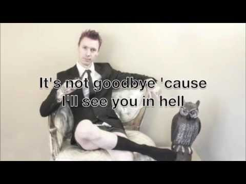 Blue Stahli  Burning Bridges Lyric