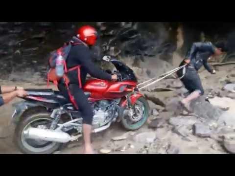 अाहा जाेखिम यतिकै रमइलाे पनी त्यतिकै Visit Upper Mustang Nepal part 3
