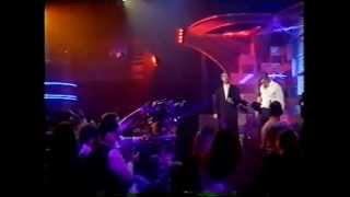 Electronic, Pet Shop Boys, Getting Away With It - TOTP