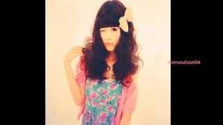 popteenのモデルまあぴぴ。 私は楽しむことを望む!((・ω・)) Music: Shi...