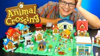 Animal Crossing's RAREST Playset (2001)