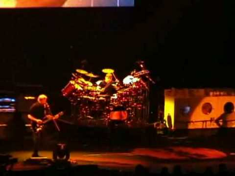 Rush - Distant Early Warning 10-13-2002