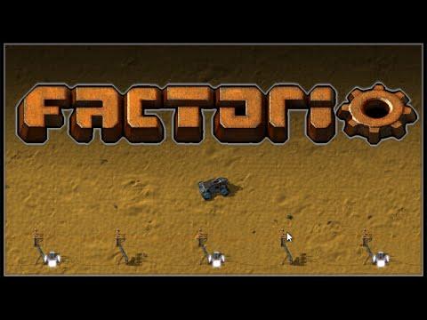 Factorio :: Coal Car - Episode 10