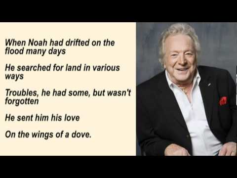 Ferlin Husky - Wings Of A Dove with Lyrics