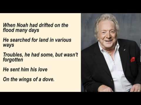 Ferlin Husky - Wings Of A Dove with Lyrics