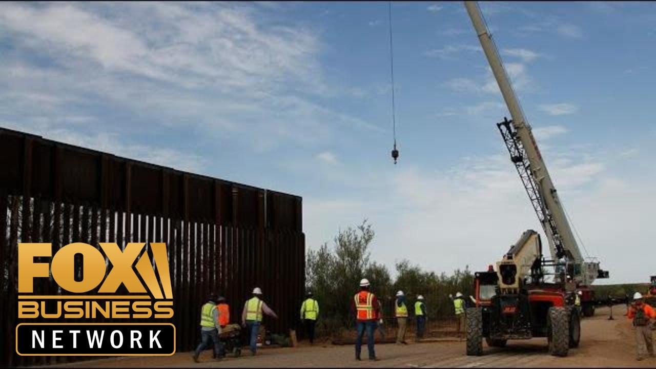 FOX News The border wall isn't just a 'vanity project': Mark Morgan