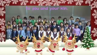Christmas MTMTV 2016 (明德手鐘隊演奏c