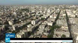 مدينة جديدة في السنغال لتخفيف الضغط السكاني على العاصمة داكار