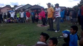 Merdeka Cup 2013 Balikpapan Marinier Do2 vs Antasari Balistik ulangan draw)