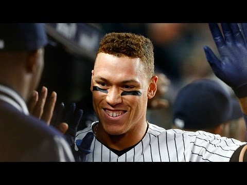 """Gold"" The Rise of Aaron Judge (HD)"