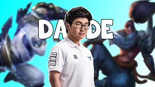 Dade &quotThe General&quot Montage 2014-2015 Competitive &amp Soloqueue