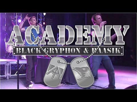 ACADEMY – Live Performance Video