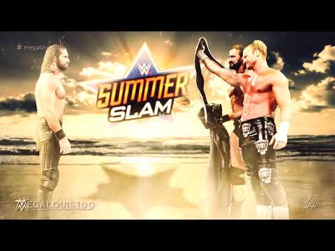 WWE Summerslam 2018 Official Theme Song -