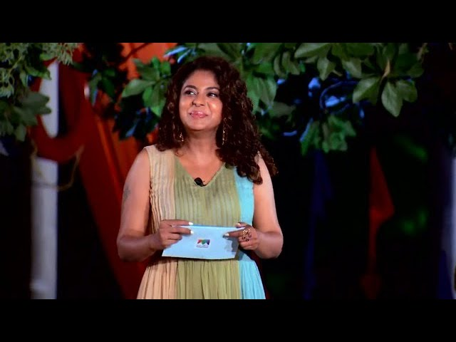 Made for Each Other Season 2 I The Q&A session continues I Mazhavil Manorama
