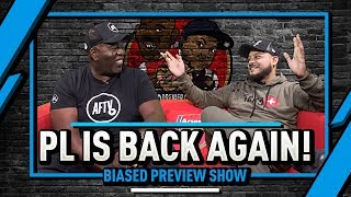 BACK AGAIN! Big Weekend For Emery, Ole & Poch | Biased Preview Show