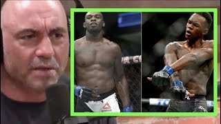 Joe Rogan | Why is Jon Jones Talking Trash to Stylebender? w/Brendan Schaub