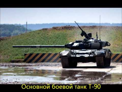 Танк т34 видео - Танки онлайн видео