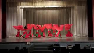 танец живота классика группа