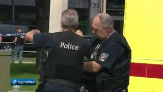 Belgien Vier Tote bei Attentat in Lüttich, Terroranschlag ?