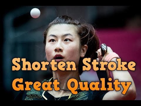 How to Improve Shot Quality in Table Tennis