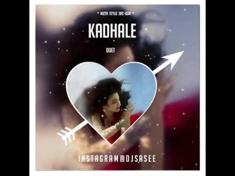 En Kathale en kathale.. Ennai enna seiya pogirai..