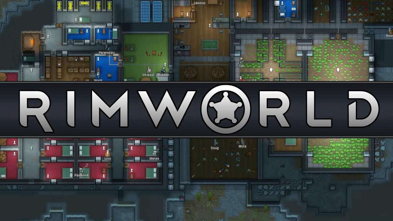 Image result for RimWorld