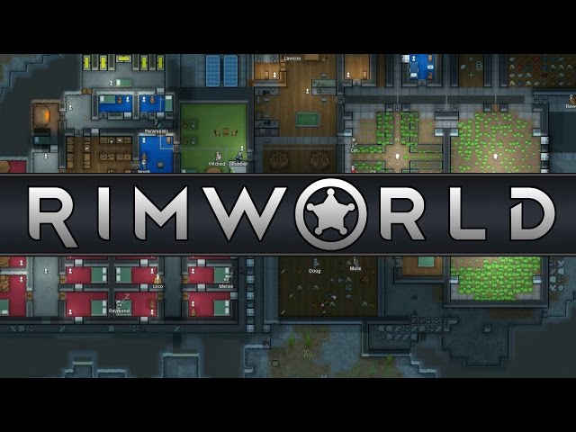 The Wild Things That Can Happen In RimWorld, Steam's Latest Hit