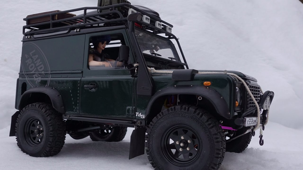 Rc Land Rover Defender Karosserie : rc land rover defender 90 wildbrit defender 110 hcpu youtube ~ Aude.kayakingforconservation.com Haus und Dekorationen