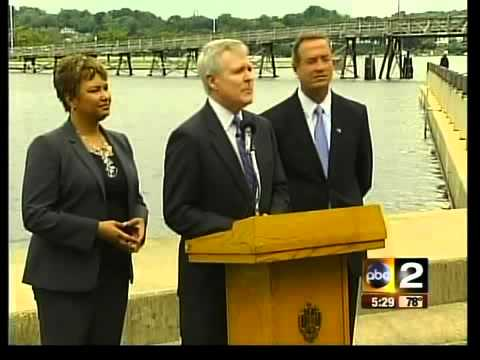 High Level Meeting Focuses on Health of the Bay