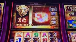 Gambar cover Wonder 4 Spinning Fortunes Bonus 10/25/19