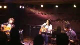「Take It Back」2007/02/25 SAKANA with Mari Nakamura at MANDA-LA2 h...