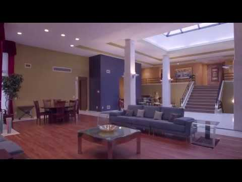 Luxury Contemporary Castle | ** VIDEO TOUR ** | Bloomfield Hills | Michigan | Real Estate