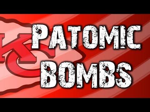I was wrong - Patrick Mahomes is ridiculously good
