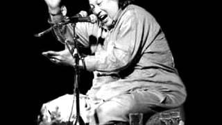 Ni saiyyo assi naina de aakhey lage best song of -nusrat fateh ali khan.wmv